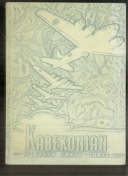 1943 Edition, Stillwater High School - Kabekonian Yearbook (Stillwater, MN)