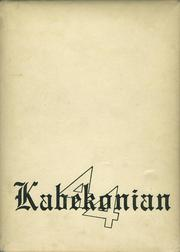 1944 Edition, Stillwater High School - Kabekonian Yearbook (Stillwater, MN)