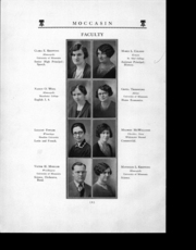 Page 11, 1929 Edition, Worthington High School - Trojan Yearbook (Worthington, MN) online yearbook collection