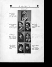 Page 13, 1929 Edition, Worthington High School - Trojan Yearbook (Worthington, MN) online yearbook collection