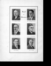 Page 9, 1929 Edition, Worthington High School - Trojan Yearbook (Worthington, MN) online yearbook collection