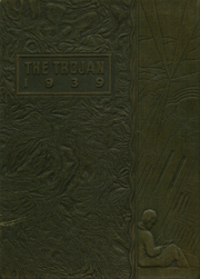 1939 Edition, Worthington High School - Trojan Yearbook (Worthington, MN)
