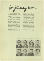Page 10, 1945 Edition, Worthington High School - Trojan Yearbook (Worthington, MN) online yearbook collection