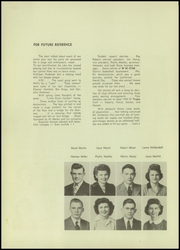 Page 14, 1945 Edition, Worthington High School - Trojan Yearbook (Worthington, MN) online yearbook collection