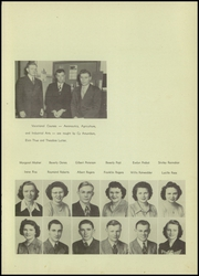 Page 15, 1945 Edition, Worthington High School - Trojan Yearbook (Worthington, MN) online yearbook collection