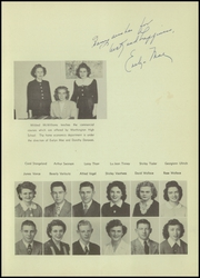 Page 17, 1945 Edition, Worthington High School - Trojan Yearbook (Worthington, MN) online yearbook collection