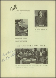 Page 4, 1945 Edition, Worthington High School - Trojan Yearbook (Worthington, MN) online yearbook collection