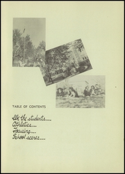 Page 5, 1945 Edition, Worthington High School - Trojan Yearbook (Worthington, MN) online yearbook collection