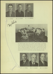 Page 6, 1945 Edition, Worthington High School - Trojan Yearbook (Worthington, MN) online yearbook collection