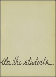 Page 7, 1945 Edition, Worthington High School - Trojan Yearbook (Worthington, MN) online yearbook collection