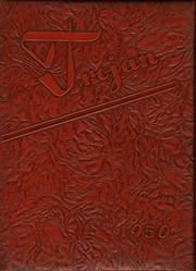 Worthington High School - Trojan Yearbook (Worthington, MN) online yearbook collection, 1950 Edition, Page 1