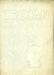 Page 1, 1951 Edition, Worthington High School - Trojan Yearbook (Worthington, MN) online yearbook collection