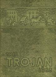 1953 Edition, Worthington High School - Trojan Yearbook (Worthington, MN)