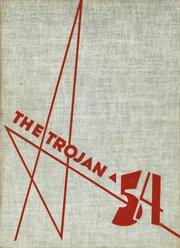 1954 Edition, Worthington High School - Trojan Yearbook (Worthington, MN)