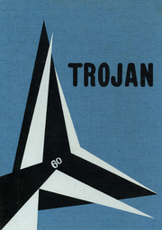 1960 Edition, Worthington High School - Trojan Yearbook (Worthington, MN)