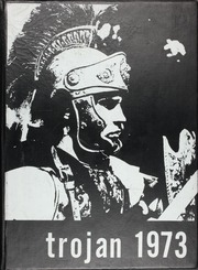 1973 Edition, Worthington High School - Trojan Yearbook (Worthington, MN)