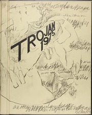 1975 Edition, Worthington High School - Trojan Yearbook (Worthington, MN)