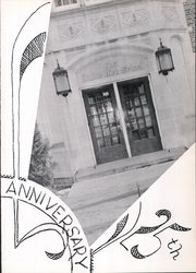 Page 11, 1953 Edition, East High School - Birch Log Yearbook (Duluth, MN) online yearbook collection