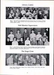 Page 14, 1953 Edition, East High School - Birch Log Yearbook (Duluth, MN) online yearbook collection