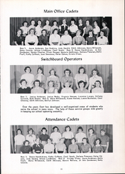 Page 15, 1953 Edition, East High School - Birch Log Yearbook (Duluth, MN) online yearbook collection