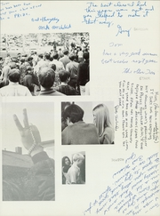 Page 11, 1970 Edition, East High School - Birch Log Yearbook (Duluth, MN) online yearbook collection