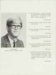 Page 13, 1970 Edition, East High School - Birch Log Yearbook (Duluth, MN) online yearbook collection