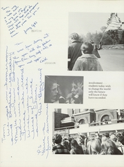 Page 8, 1970 Edition, East High School - Birch Log Yearbook (Duluth, MN) online yearbook collection