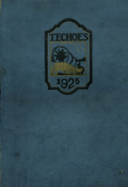 Page 1, 1925 Edition, Technical High School - Techoes Yearbook (St Cloud, MN) online yearbook collection