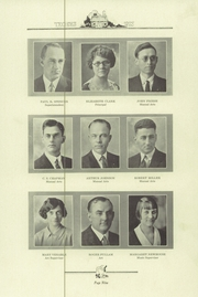 Page 13, 1925 Edition, Technical High School - Techoes Yearbook (St Cloud, MN) online yearbook collection