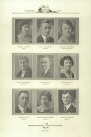 Page 16, 1925 Edition, Technical High School - Techoes Yearbook (St Cloud, MN) online yearbook collection