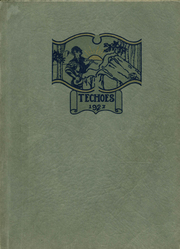 Technical High School - Techoes Yearbook (St Cloud, MN) online yearbook collection, 1927 Edition, Page 1