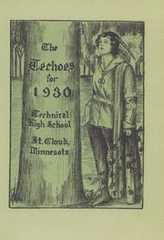 Page 9, 1930 Edition, Technical High School - Techoes Yearbook (St Cloud, MN) online yearbook collection