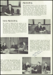 Page 15, 1940 Edition, Technical High School - Techoes Yearbook (St Cloud, MN) online yearbook collection