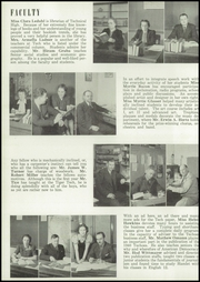 Page 16, 1940 Edition, Technical High School - Techoes Yearbook (St Cloud, MN) online yearbook collection
