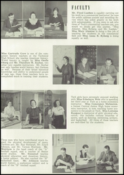 Page 17, 1940 Edition, Technical High School - Techoes Yearbook (St Cloud, MN) online yearbook collection