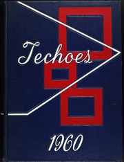 Page 1, 1960 Edition, Technical High School - Techoes Yearbook (St Cloud, MN) online yearbook collection