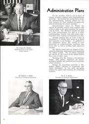 Page 16, 1960 Edition, Technical High School - Techoes Yearbook (St Cloud, MN) online yearbook collection