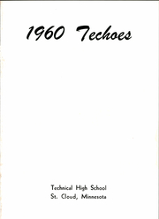 Page 5, 1960 Edition, Technical High School - Techoes Yearbook (St Cloud, MN) online yearbook collection