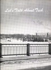 Page 6, 1960 Edition, Technical High School - Techoes Yearbook (St Cloud, MN) online yearbook collection