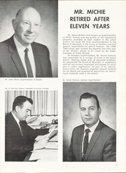 Page 13, 1969 Edition, Technical High School - Techoes Yearbook (St Cloud, MN) online yearbook collection