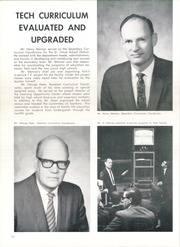 Page 14, 1969 Edition, Technical High School - Techoes Yearbook (St Cloud, MN) online yearbook collection