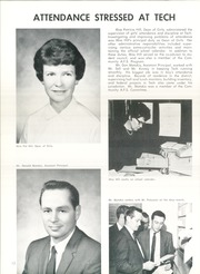 Page 16, 1969 Edition, Technical High School - Techoes Yearbook (St Cloud, MN) online yearbook collection
