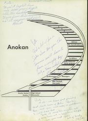 Page 5, 1959 Edition, Anoka High School - Anokan Yearbook (Anoka, MN) online yearbook collection
