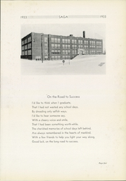 Page 11, 1933 Edition, Harding High School - Saga Yearbook (St Paul, MN) online yearbook collection