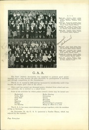 Page 54, 1935 Edition, Harding High School - Saga Yearbook (St Paul, MN) online yearbook collection