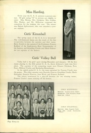 Page 56, 1935 Edition, Harding High School - Saga Yearbook (St Paul, MN) online yearbook collection