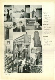 Page 62, 1935 Edition, Harding High School - Saga Yearbook (St Paul, MN) online yearbook collection