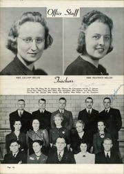 Page 10, 1941 Edition, Harding High School - Saga Yearbook (St Paul, MN) online yearbook collection