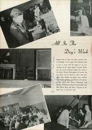 Page 12, 1941 Edition, Harding High School - Saga Yearbook (St Paul, MN) online yearbook collection