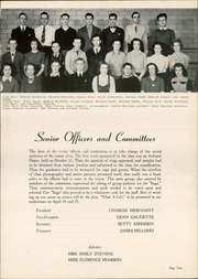 Page 15, 1941 Edition, Harding High School - Saga Yearbook (St Paul, MN) online yearbook collection